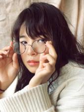 無造作パーマ minim hair所属・ハマダマユミ。のスタイル