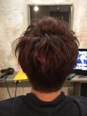 Hair resort Ai所属・西美咲のスタイル