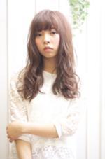 デジタルパーマでウェーブ風☆ aL-ter Rire所属・金子尚平のスタイル