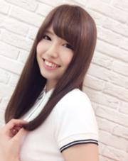 フォルテ中田店所属・美容師aiのスタイル