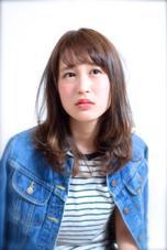 gisele所属・浅野翔太のスタイル