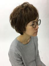 アアルト東急プラザ戸塚店所属・小林脩のスタイル