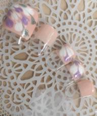 ハートピーコック Lever  nail(ルヴェ ネイル)所属・立野典子のフォト