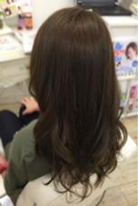 bloom   mille-feuille店所属・mikamiyukiのスタイル