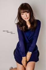 hair & photo studio Garden所属・NakayamaAlfredのスタイル