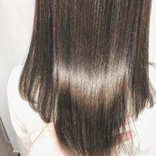 髪質改善集中ヘアケア