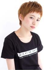 basil pupula所属・吉田有希のスタイル