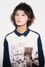 QUATRO 横浜ビブレ店所属・神山和輝のスタイル