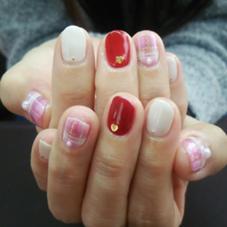 moana private nail 所属・プライベートネイルサロン-moana-のフォト