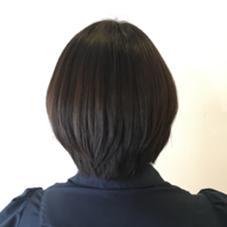 marju GINZA所属・渡邊祐子のスタイル