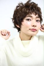 BASSA 上石神井店所属・阿久津奈那のスタイル