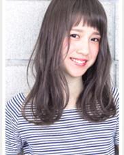 hair salon Gallica所属・kishiurayumekaのスタイル