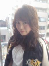 ふるゆわスタイリング♡ 特製ベージュカラーで髪の毛が柔らかく見えます! ダブルカラーをしなくても柔らかさがでます! 木原和樹のスタイル