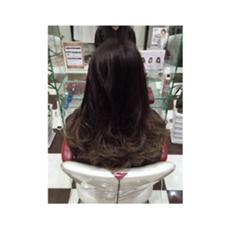 アッシュ系グラデーションカラー HAIR&MAKE EARTH岩槻店所属・宮本大翔のスタイル