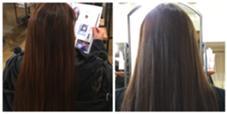 hair  lounge an rio所属・崎浜汐莉のスタイル