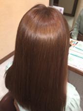 カラー  うるツヤカラー Hair Salon Valor所属・Shichanのスタイル