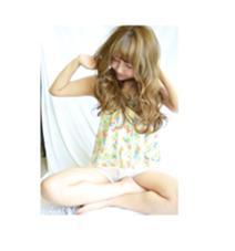 スウィート☆3Dカラー piéce201所属・野口秀人のスタイル
