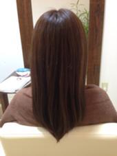 シルエットを重視 hair make feb所属・松澤真悟のスタイル