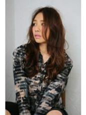 モデルさんの大人なセクシーさをひきたたせるように仕上げました ameri所属・石川香澄のスタイル