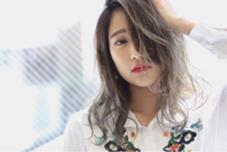 外国人風カラー hair salon LISALISA所属・武田龍二のスタイル