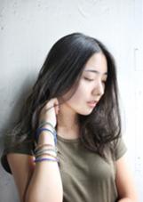 ダークトーングラデーション AW所属・YoshinoSeijiのスタイル