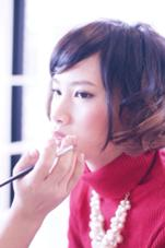 Aile total beauty salon 富雄店所属・福島ゆうきのスタイル