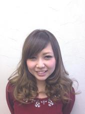 HAIR&MAKE   POSH新宿所属・小野雄貴のスタイル