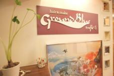 Ground Blue所属・猪股翔太のスタイル