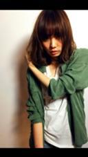 柔らか内巻き外ハネミックス CLASS AOYAMA所属・井上博貴のスタイル