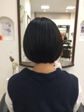 THREE所属・中嶋夏未のスタイル