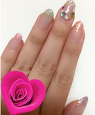 Crystal nail(クリスタルネイル)所属・Crystalnailのフォト