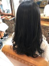 デジタルパーマ! カラーが出来ない方もパーマでイメチェン♪ La fith  hair vail所属・古藤綾香のスタイル