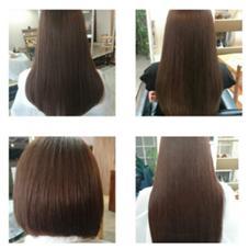 大人気レルミストリートメント❗❗限られた店舗のみのトリートメント❗❗サラサラがずっと続く❗ Viola hair design所属・ベップユウのスタイル