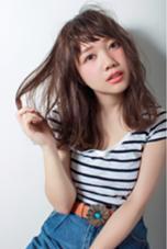 夏っぽい感じ♪ ZEST所属・松尾陽介のスタイル