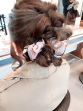 hair&makeEARTH長崎時津店所属・内山麻奈美のスタイル