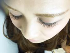 ナチュラル派♡ 120本まで付け放題♡ Eyelash.a         bellezza所属・Eyelash.abellezzaのフォト