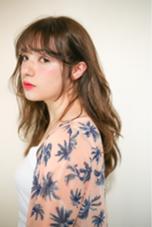 SHIMA   HARAJUKU所属・中根稔貴のスタイル