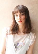 *ichiaデザインカット & 前髪パーマ*