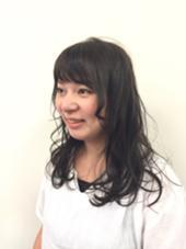セクション祖師谷所属・榊原めぐみのスタイル