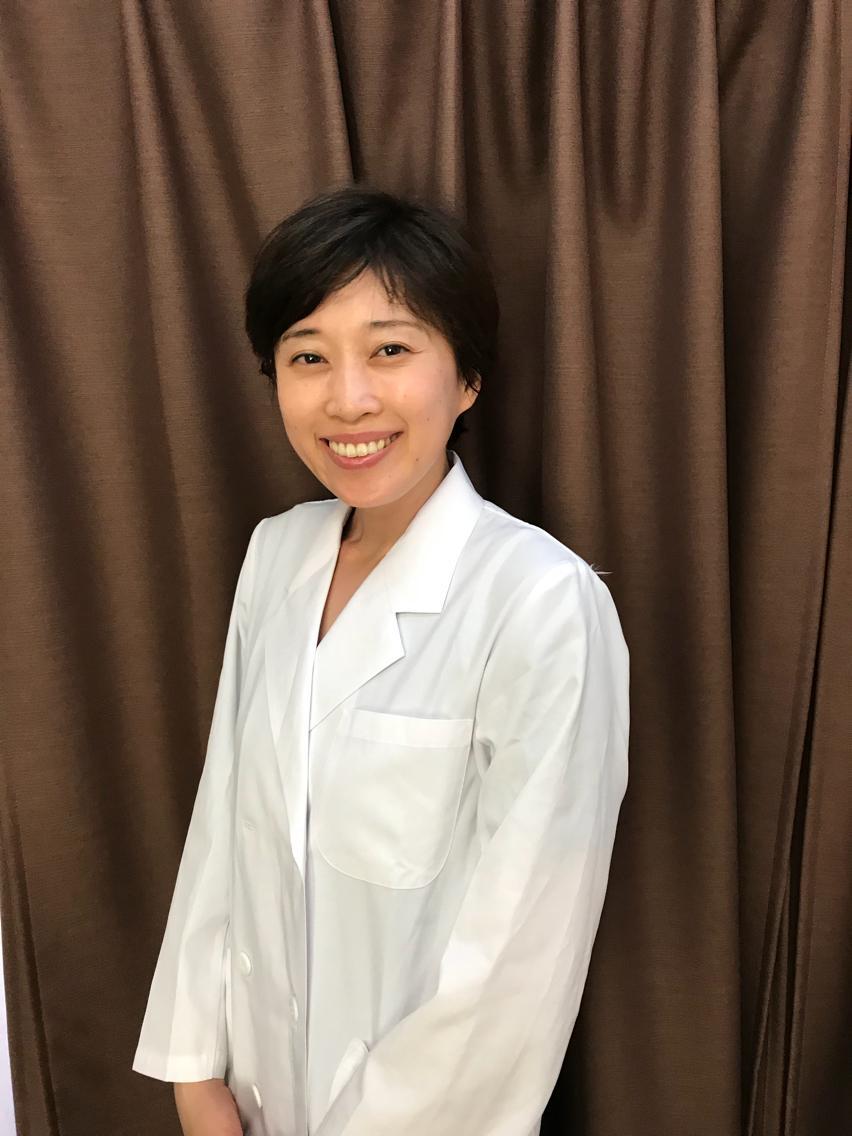 #その他 鍼灸師、スパセラピストの近藤(歴14年)です。 治療と美容を融合させた独自メニューが得意です。 よろしくお願いします❣️