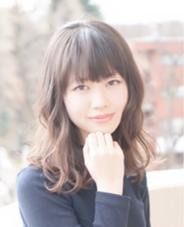 chair hair spa nail所属・秋元圭大のスタイル
