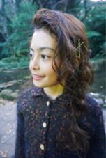 国分寺 fiori所属・wakabayasikenのスタイル
