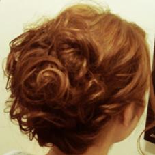 エレガントアップスタイル hair&make BOB所属・bobヒロのスタイル