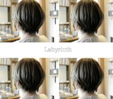 labyrinth所属・山本真太郎のスタイル