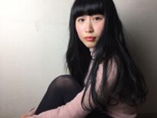 ナチュラルな暗髪スタイル☆ Lobec  motoyama所属・武田久司のスタイル