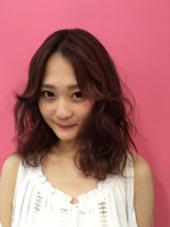 KENJE藤沢所属・東海林佳澄のスタイル