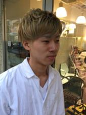 ✂︎西山恵太郎のスタイル