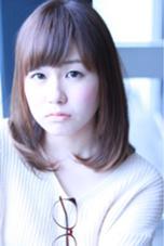 セミディのフラットラインベース‼︎ 女の子のガーリーさを感じるスタイル(・ω・)ノ Def所属・松島大樹のスタイル