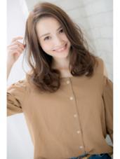 hair salon Glean所属・山本黛輝のスタイル