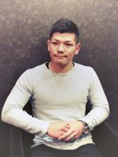 すっきりソフトモヒカンです。 男らしく.…! SALON68所属・渡邉彩香のスタイル